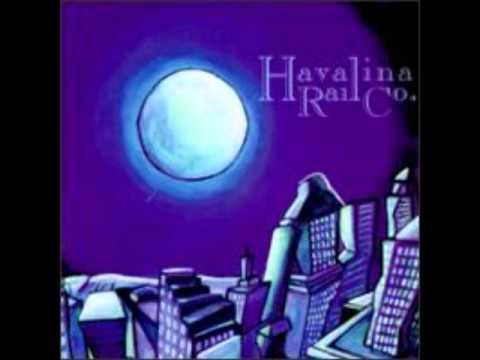 Havalina Rail Co Cruisn.wmv