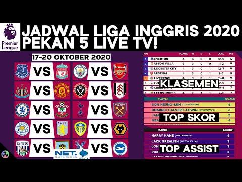 jadwal-terbaru-liga-inggris-2020-pekan-5-live-net-tv-|-chelsea-vs-southampton,-everton-vs-liverpool
