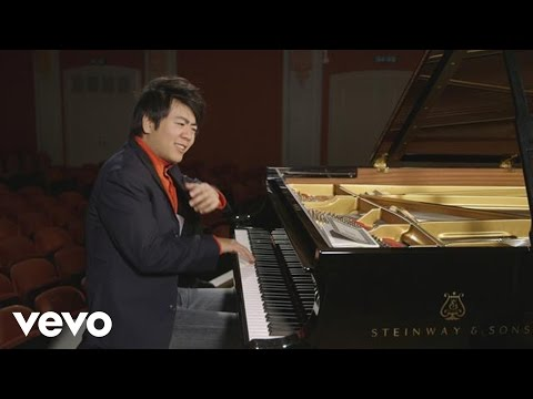 Lang Lang - Lang Lang on Bartók 2