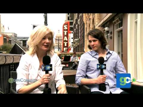 Skyy Moore & Beth Broderick on 'Two Step'  genConnect