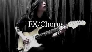 VOX amPlug2 - Classic Rock Demo