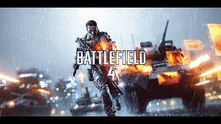 Battlefield 4 (PC) - Live gameplay (2ª Parte - Modo Campanha)