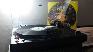Você Pra Mim é Tudo (Participação Especial: Rosana) - The Fevers (Lp Stereo 1979) Vinil