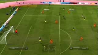Final Torneo Clausura | Heads Up vs Spanish Style | HD | By DjMaRiiO