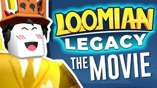 Loomian Legacy THE MOVIE! (Roblox)