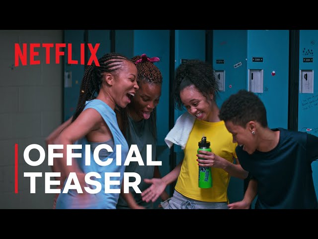 Grand Army | Official Teaser | Netflix