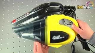 видео Как выбрать пылесос для автомобиля, лучшие модели