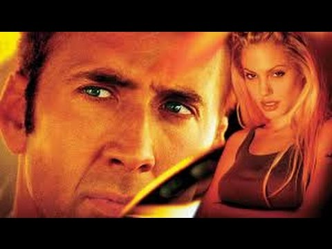 Gone in Sixty Seconds (2000) || Nicolas Cage, Angelina Jolie