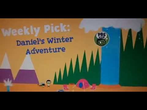 Pbs Kids Weekly Pick For December 21 27 Youtube