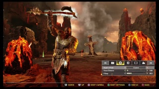 God of War - Last Day NG+ Prep and Hype - 420 Chill Fight Stream