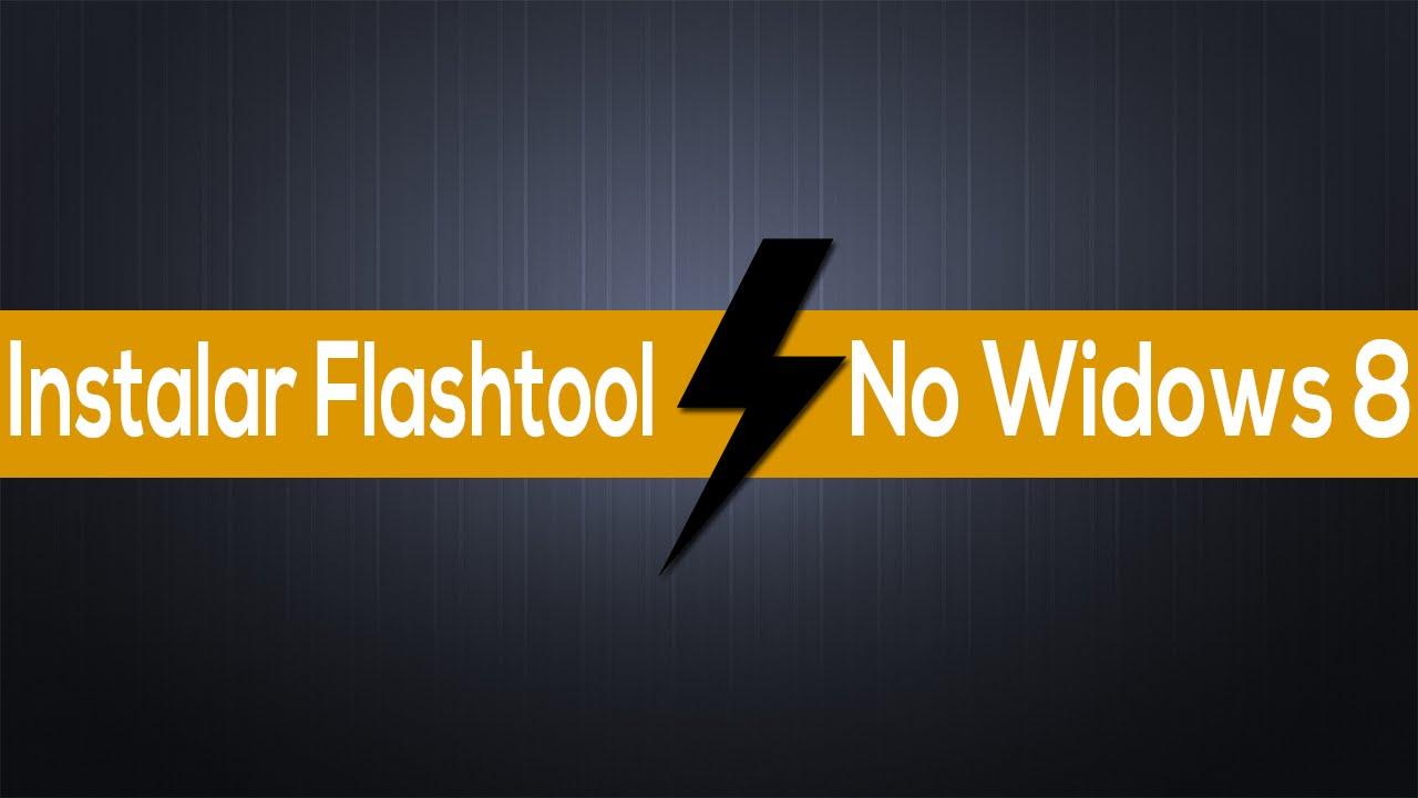 Скачать драйвер для flashtool на windows 10
