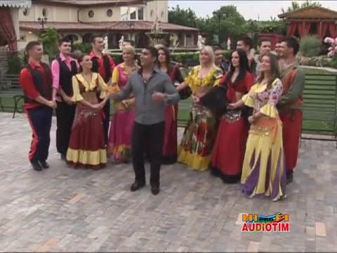 Nou 2015 Monica Lupsa Buldozerul din vestul Romaniei=Joc Tiganesc Ce sa fac la lumea rea