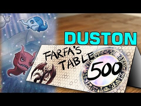 "Table 500 #131 Duston OTK ""Don't tell me you're going to set pass... I knew it."""