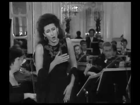 """LUCIA ALIBERTI, Donizetti, Anna Bolena """"Come innocente e giovane"""" Conductor Antonello Allemandi"""