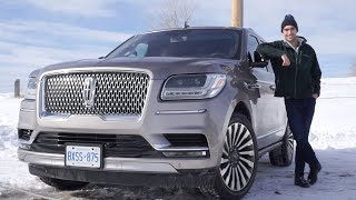 Here's What I Think of the Lincoln Navigator - TheDriveGuyde Review