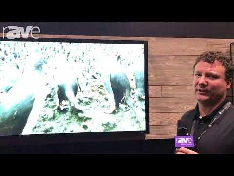CEDIA 2017: Séura Talks Next Generation of Outdoor Weatherproof Displays