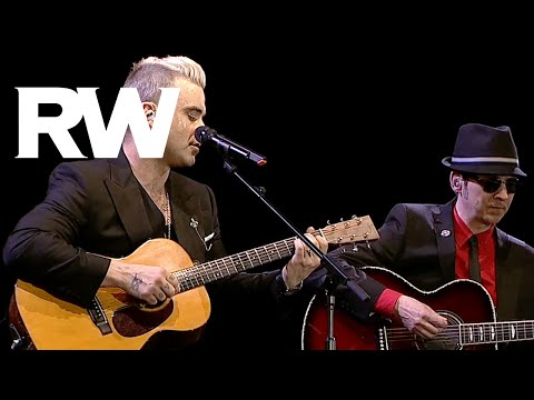 Robbie Williams   Motherfucker Live In Moscow   LMEY Tour 2015