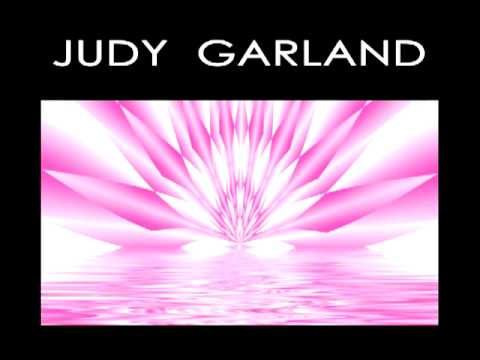 Judy Garland - Embraceable You