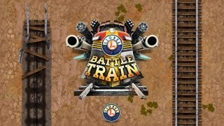 Lionel Battle Train - iPad 2/iPad Mini/New iPad - HD Gameplay Trailer