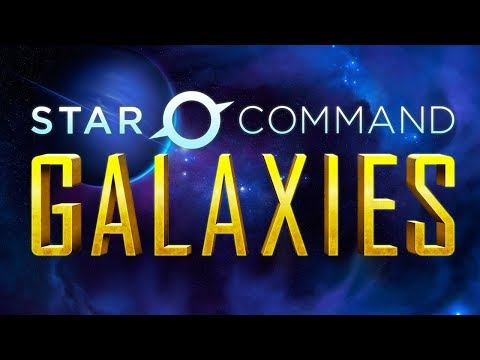Star Command Galaxies Gameplay Impressions #2 - Missions, Weapons, And Loot!