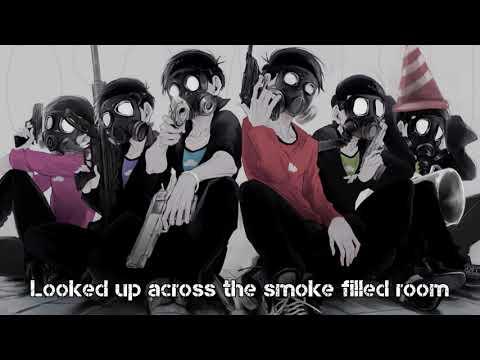 Nightcore russian rollete