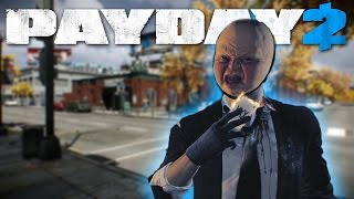 Baby Jimmy Voice mod Payday 2