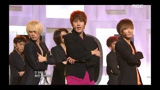 Super Junior - Mr.Simple, 슈퍼주니어 - 미스터심플, Music 20110813