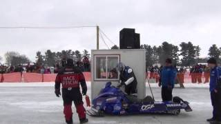 Fastest Snowmobile In The World Osp Racing
