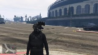Trying the new RC Bandito![Grand Theft Auto 5]