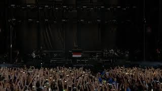 Linkin Park - Talking to Myself & A Place for My Head - live Telekom VOLT Fesztivál 2017