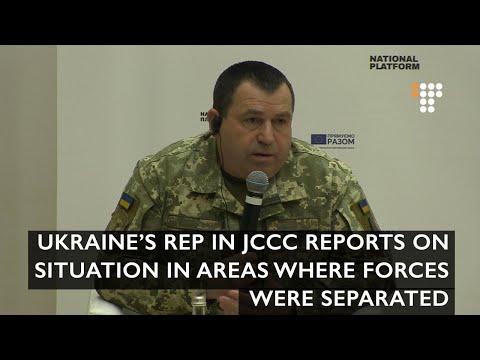 Ukraine's Rep in