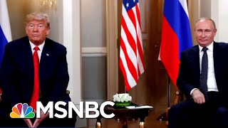 Paul Butler: Russian Interference In Elections Is National Security Issue | AM Joy | MSNBC