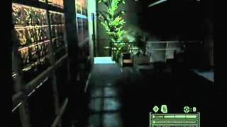 Splinter Cell Chaos Theory Hokkaido, Mission 6, Part 3 of 3, Expert Diff., Xbox