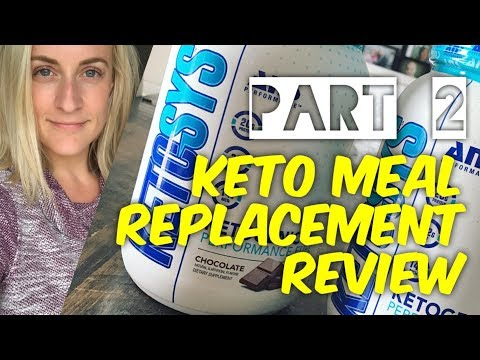 keto-meal-replacement---ketogenic-shake---so-do-i-like-it!?
