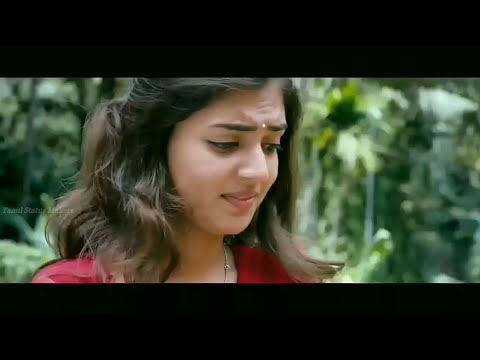 Tamil love mix WhatsApp status | Nazriya love status