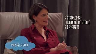 Marinella incontra Maria Sole - Intervista alla Role Model - InspirinGirls Italia