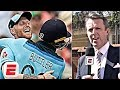 Ben Stokes' catch is the greatest I have ever seen in the flesh - Graeme Swann | Cricket World Cup thumbnail