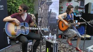 """Silversun Pickups @ BFD 2010 - """"Well Thought Out Twinkles"""""""