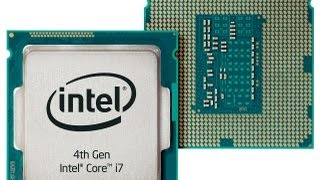 How to Overclock your Intel Core i7 4770K Haswell CPU Gaming PC