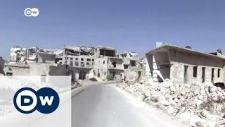 تقدم القوات السورية في حلب | الأخبار