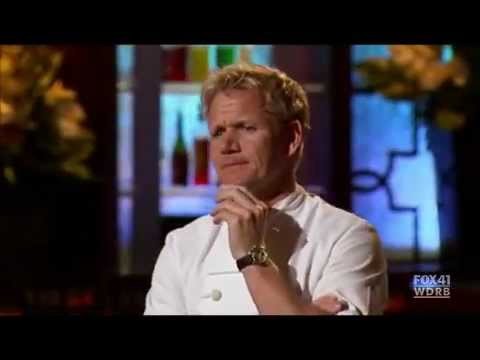 Chef ramsay - funniest elimination night