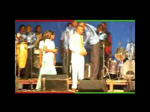 Fr. Matou SAMUEL -  Annose Live in Kinshasa / BANDAL  - Musique Congolaise 2016