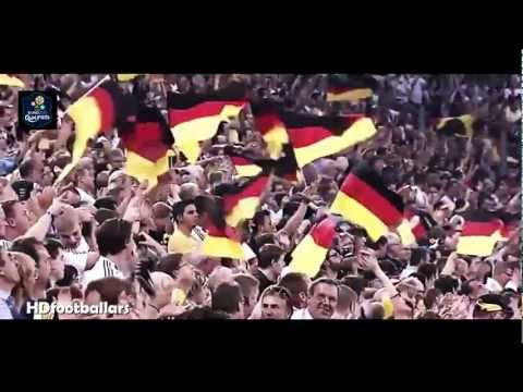 EURO 2012 - My Team is Germany - Promo HD 720p