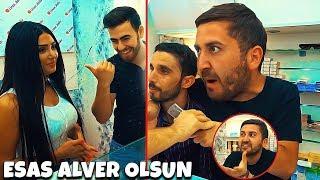 Esas Alver Getsin - Resul Abbasov vine 2018