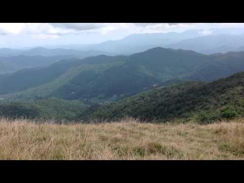 Big Bald Mountain at Wolf Laurel