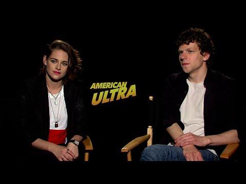 """Exclusiv: Interview zum Kinostart von """"American Ultra"""""""