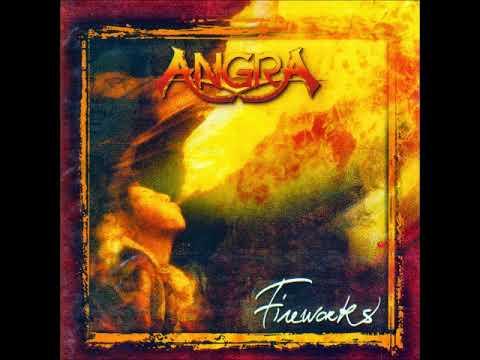 Angra - Fireworks (1998): Álbum Completo (Full Album)