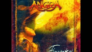 Watch Angra Fireworks video