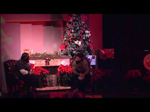 Southland College Prep High School Presents...A Very Southland Christmas.