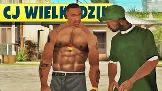 Wielki CJ! Skill w strzelaniu, terytoria #8 | Grand Theft Auto San Andreas